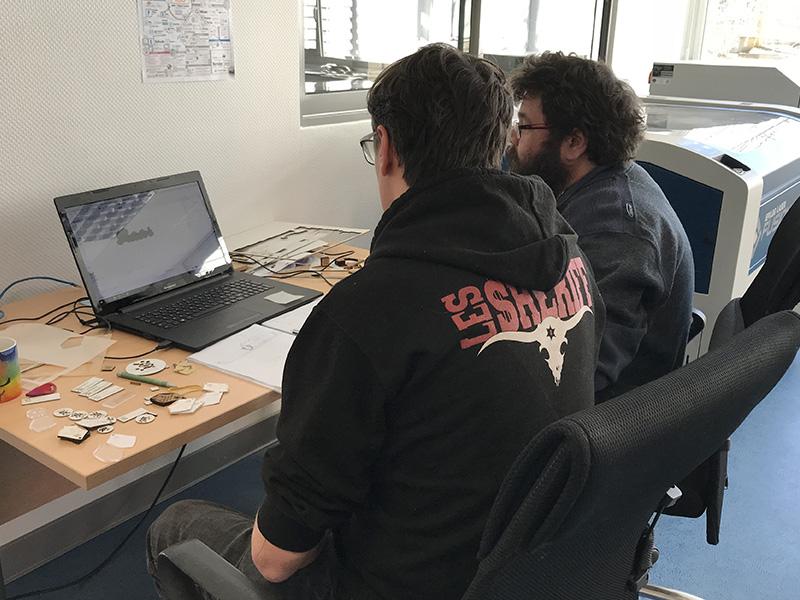 ateliers collaboratif